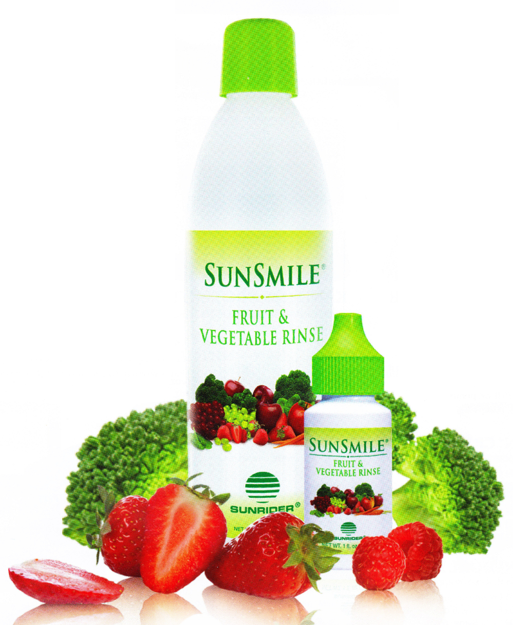 SunSmile Sunrider 475ml