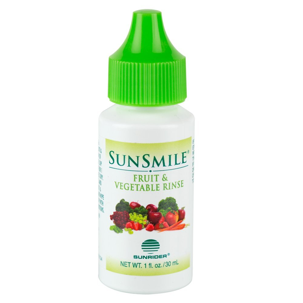 SunSmile Sunrider 30ml